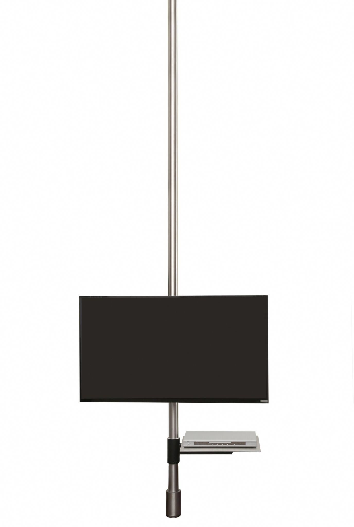 ... Stands by Liliana Willis. In this model, a stainless steel anchoring  pivotal column provides the basis for a swiveling fdc0d4c8b5f2