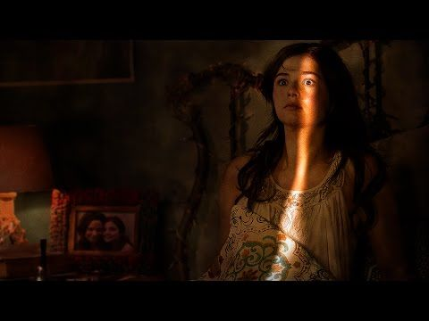 INSIDIOUS: CHAPTER 3 - Official Trailer - In Theaters June ...