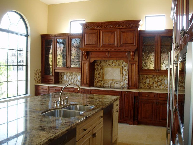 Do Kitchen Cabinets Have To Be Symmetrical - Chaima ...