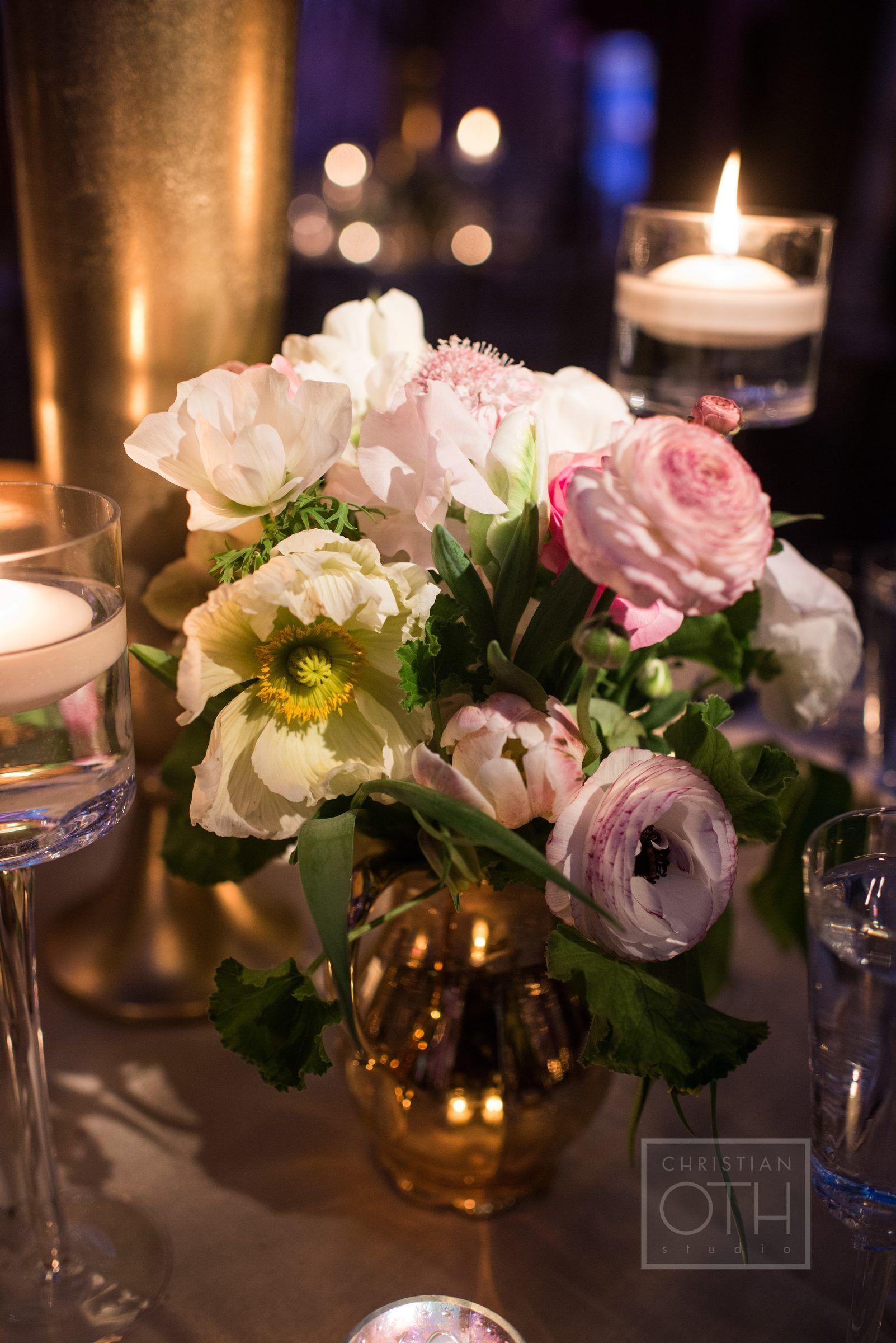 Traditional NYC Wedding at Angel Orensanz Foundation
