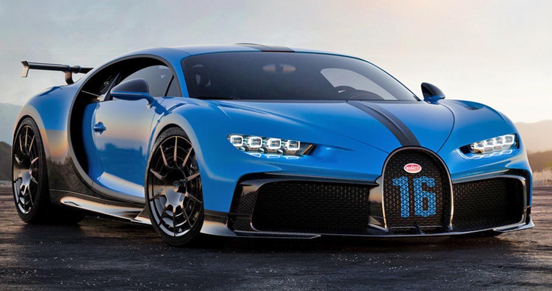 بوغاتي شيرون بور سبورت 2021 الجديدة الأخطر بين المجموعة وبسعر 3 55 مليون دولار موقع ويلز Bugatti Cars Bugatti Chiron Super Cars