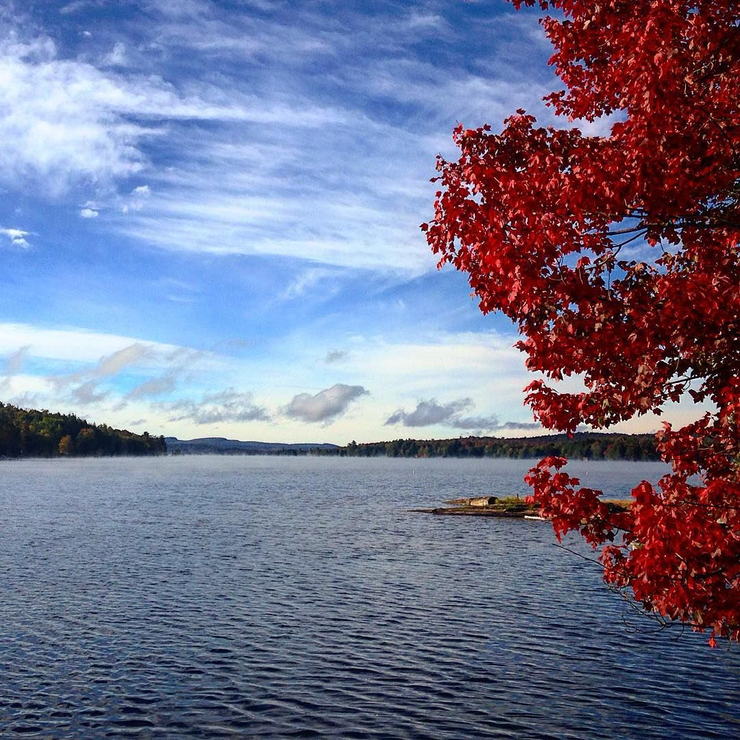 Best places for camping in Upstate NY: 20 ideas for ...
