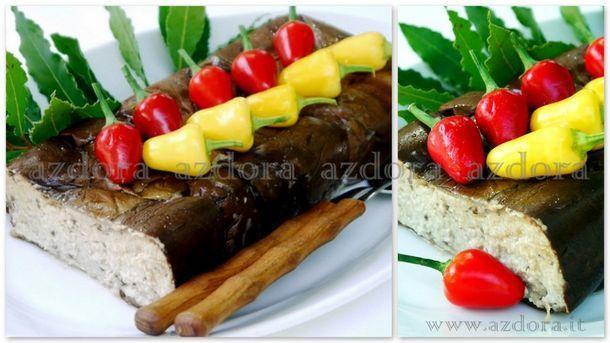 Итальянская кухня по-русски с фотографиями блюд: