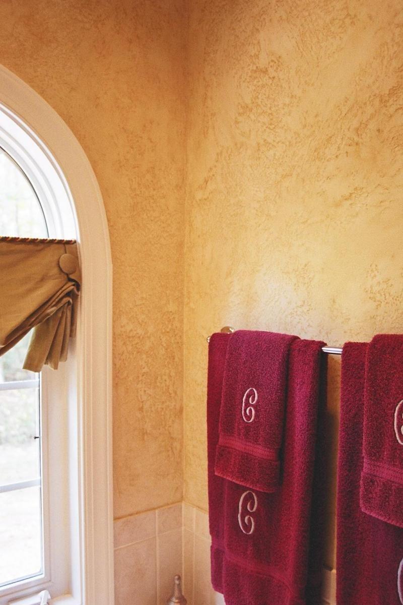 Extraordinary Interiors, Fresco Wall Finish | Decorative Finishes ...