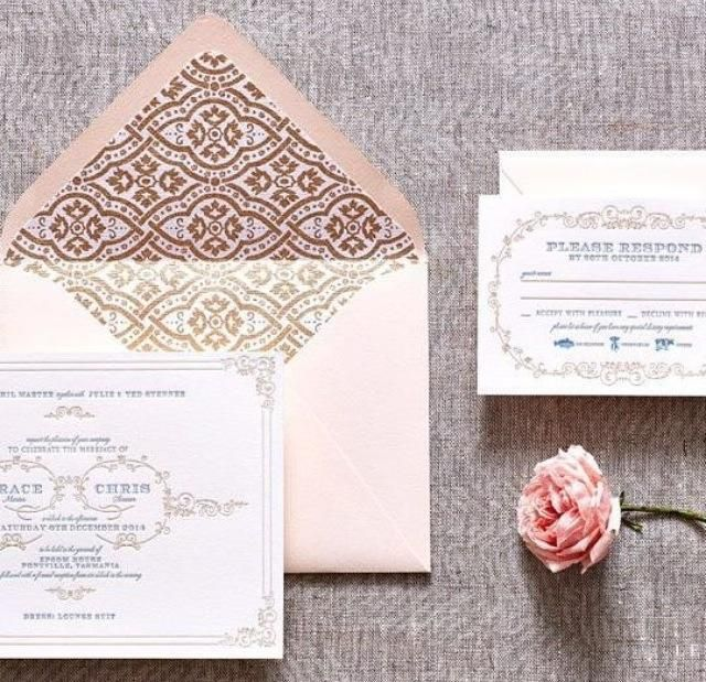 how to create wedding invitation labels