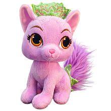 Disney Princess Palace Pets 6 Inch Plush Lily Kitty (Tiana