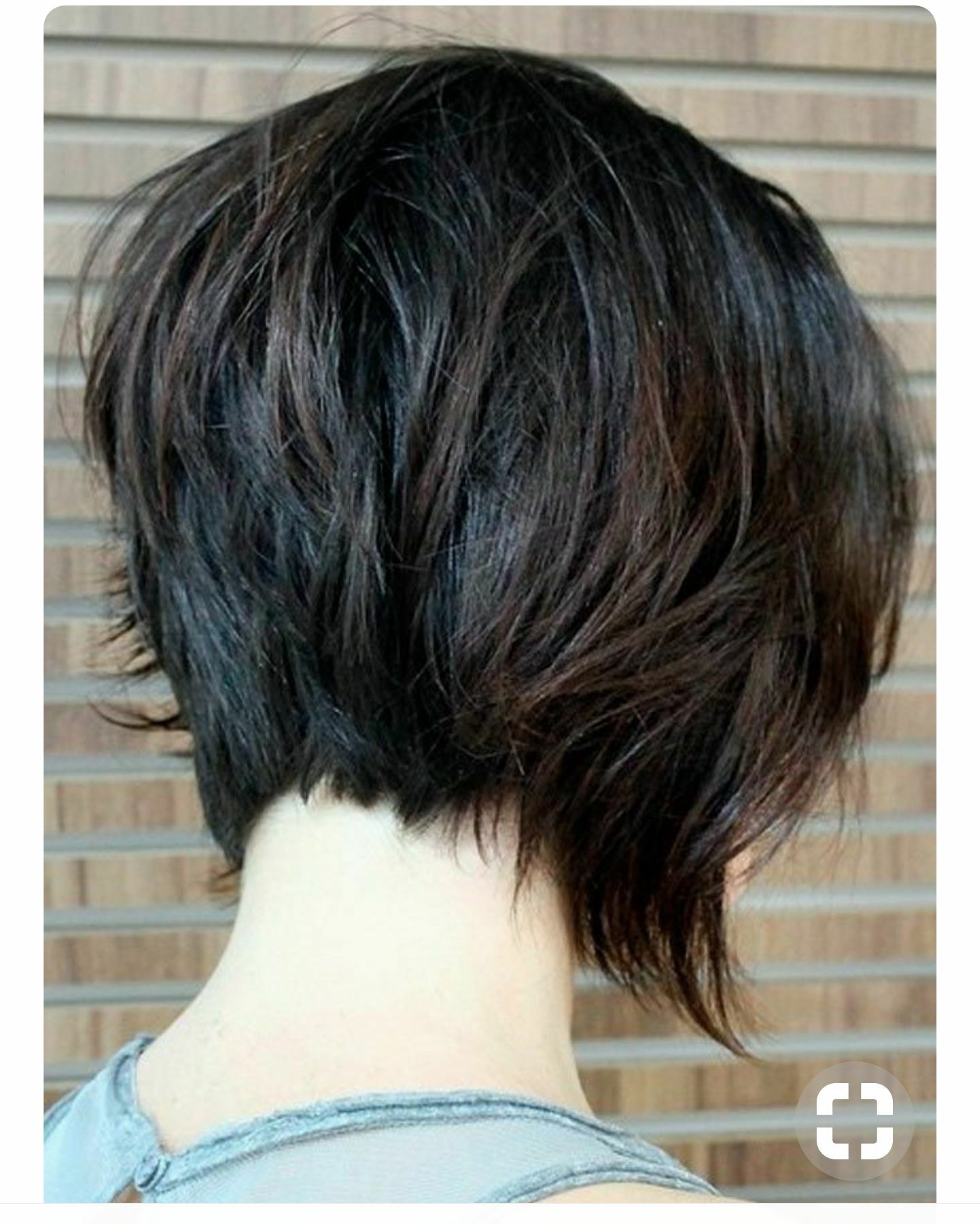 20 Sexy Stacked Haircuts for Short Hair: You Can Easily Copy