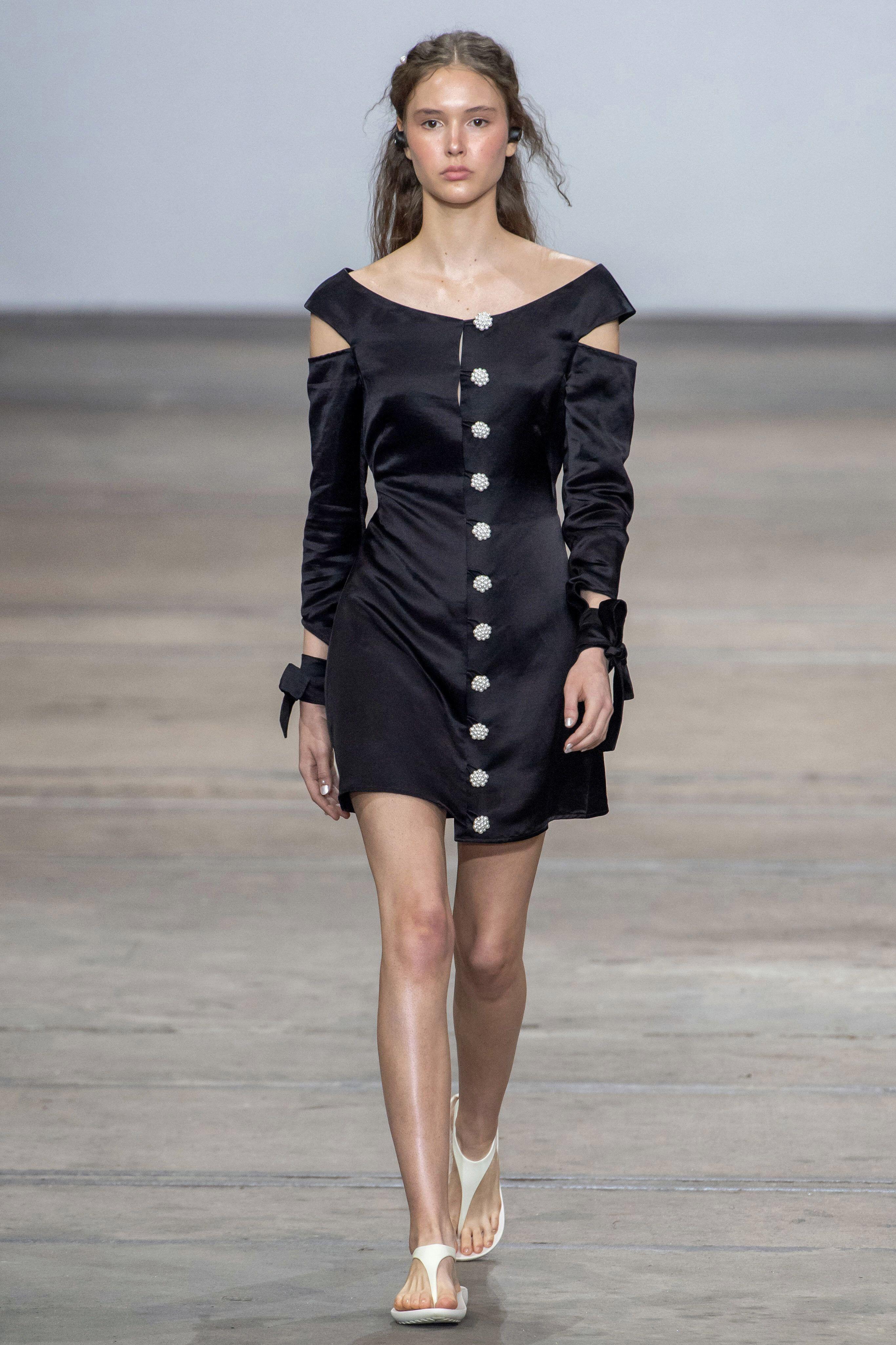 Karla Spetic Australia Resort 2020 Fashion Show Collection