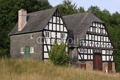 Fachwerkhaus Architecture house, Architecture, House styles
