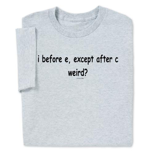 Shop here for funny Tees and clever T-shirts sayings!   T shirts ...