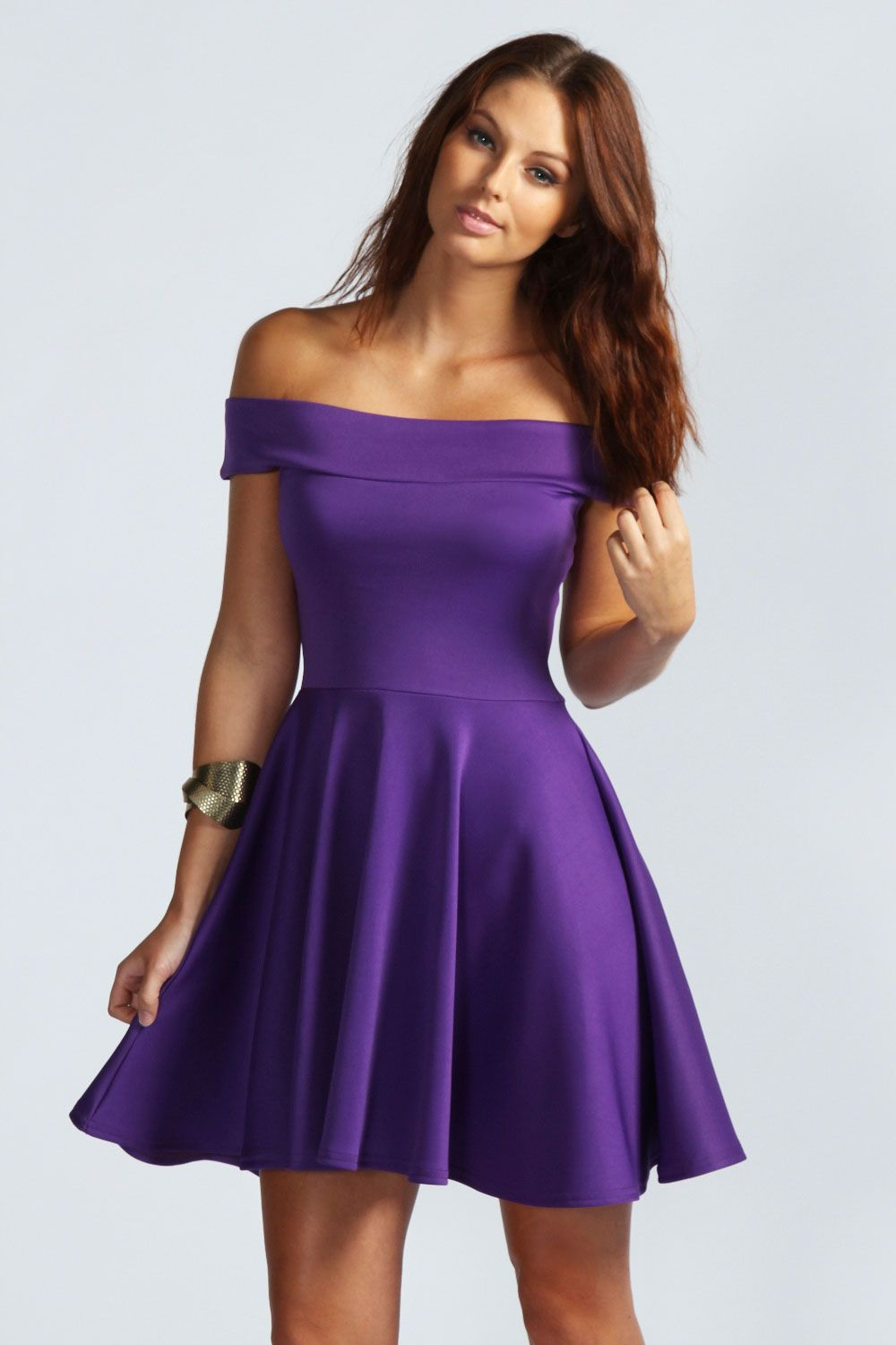 style skater dress tamsin
