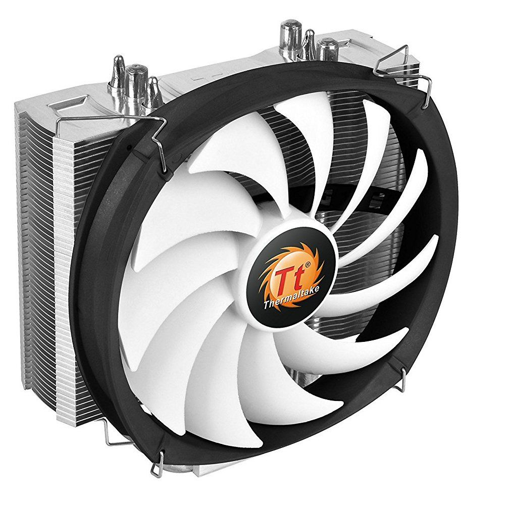 Thermaltake Fan Cooling CLP002AL14BLB ** Want to know