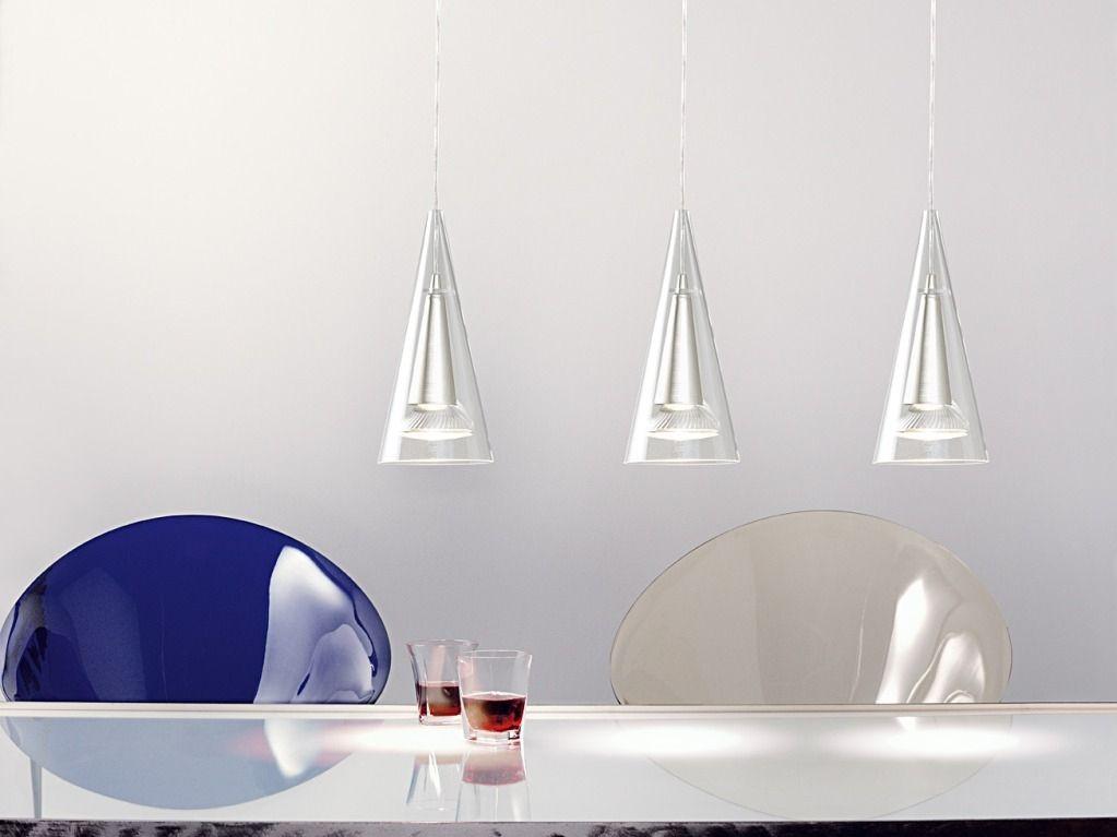 Webmobili Illuminazione ~ Lampadario sospensione in vetro java a230 illuminazione pinterest