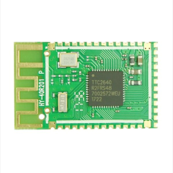 HY40R201 Bluetooth low energy single mode module targeted