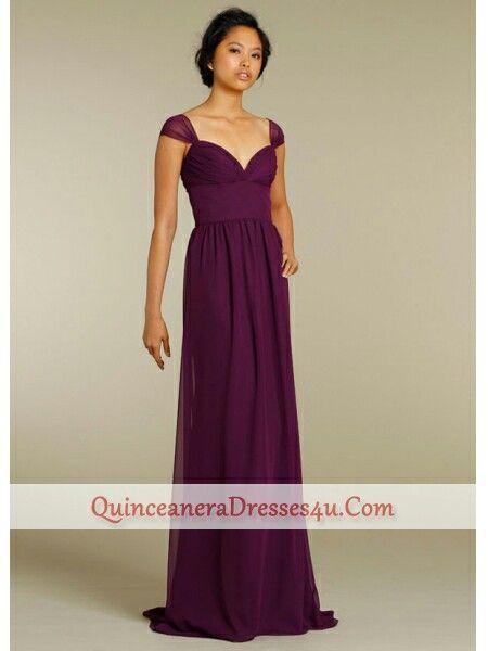 Plum Prom Dress Google Search
