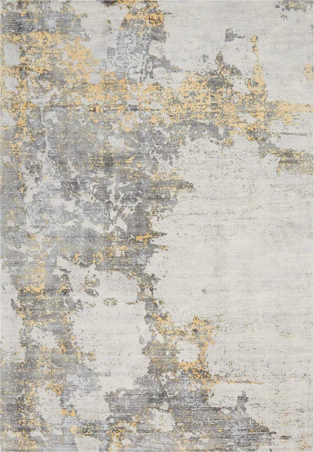 Nourison Ki37 Safari Dreams Ki371 Area Rug Rugs On Carpet Gold Living Room Grey And Gold #safari #rugs #living #room