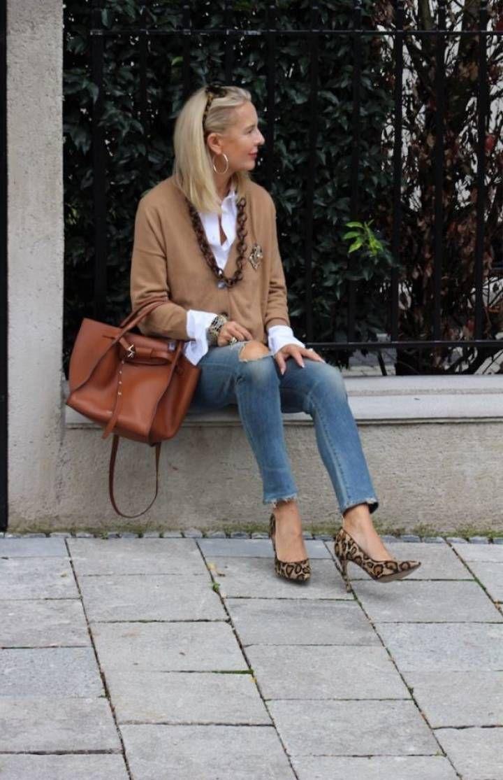 stylingtipps für kleine Frauen von der Bloggerin Bibi ...