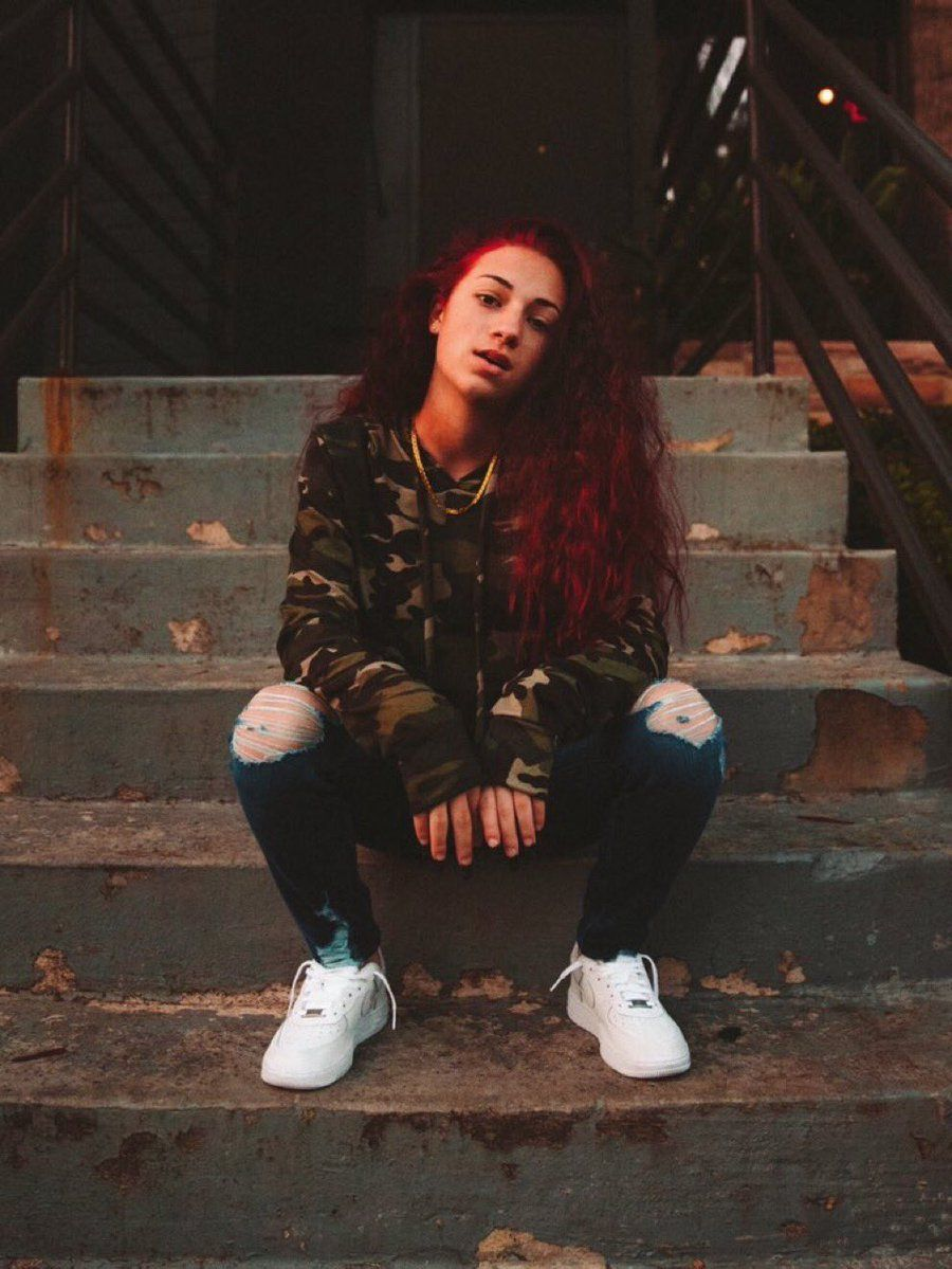 michael jordan shoes girl danielle bregoli fighting 758676