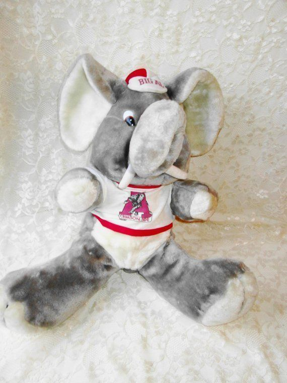 Plush Big AL Elephant Mascot Roll Tide Alabama Football Crimson Tide Zippered Pocket on bottom #rolltidealabama Plush Big AL Elephant Mascot Roll Tide Alabama Football Crimson Tide Zippered Pocket on bottom #rolltidealabama Plush Big AL Elephant Mascot Roll Tide Alabama Football Crimson Tide Zippered Pocket on bottom #rolltidealabama Plush Big AL Elephant Mascot Roll Tide Alabama Football Crimson Tide Zippered Pocket on bottom #rolltidealabama Plush Big AL Elephant Mascot Roll Tide Alabama Footb #rolltidealabama