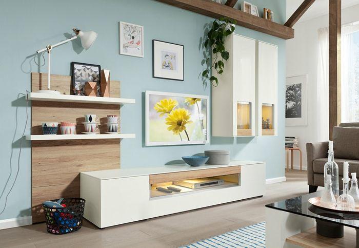 Ikea Wohnwand Arizona Musterring Ottode