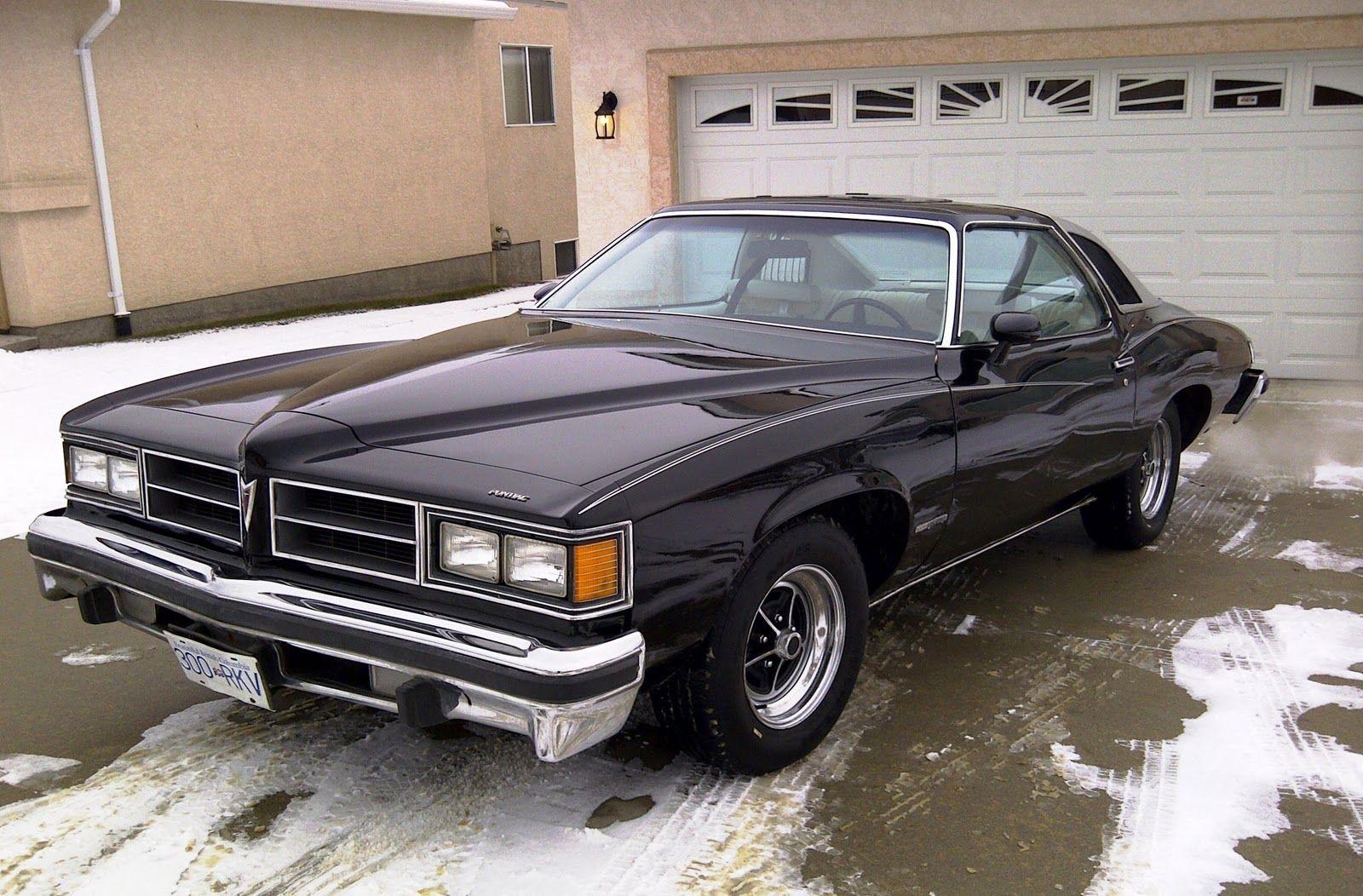 76 pontiac lemans   1976 History and Identification   Cars I\'ve ...
