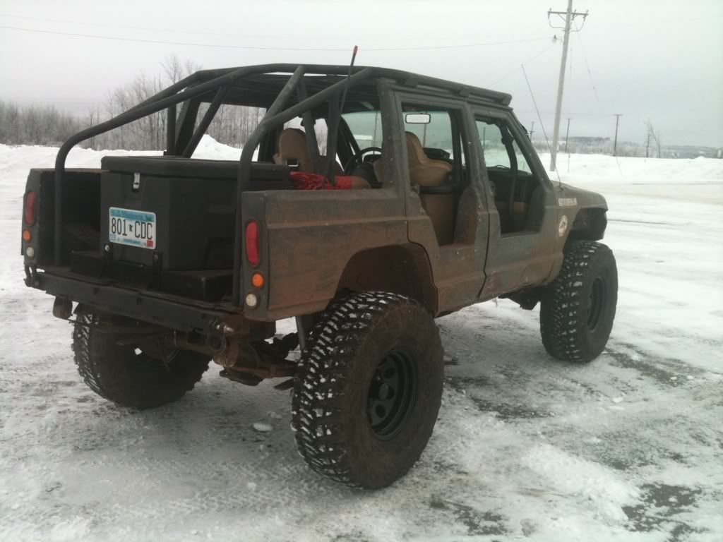medium resolution of project military cherokee revamped page 17 jeep cherokee forum