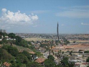 Luanda - Agostinhonetomausoleu