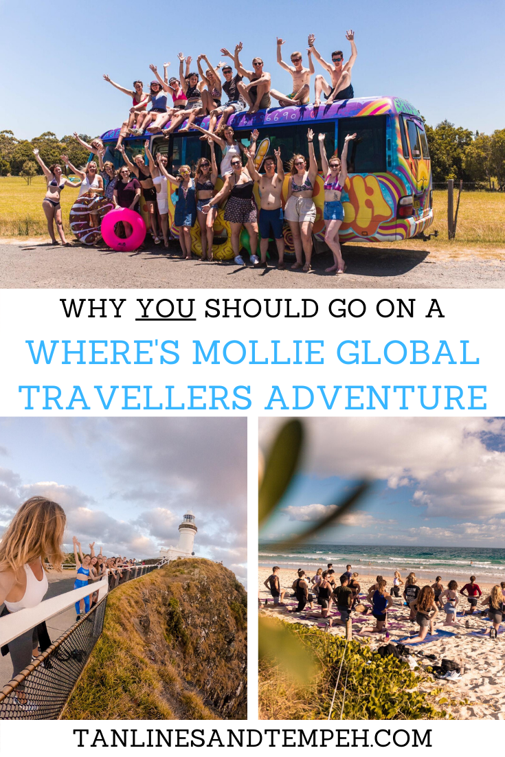 Find out more about one of the best group travel adventures there is. No matter if you are traveling with friends or on your own, this is the way to go! #grouptravel #wmgt #adventuretravel