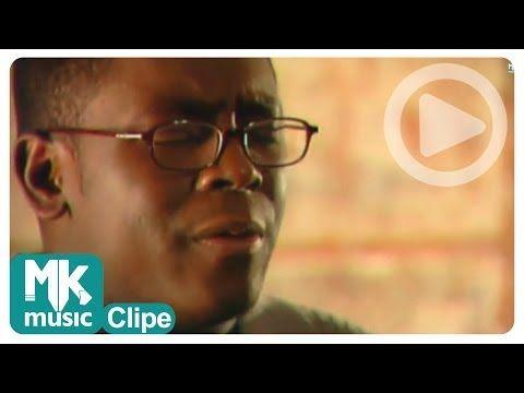 Kleber Lucas Aos Pes Da Cruz Clipe Oficial Mk Music Youtube