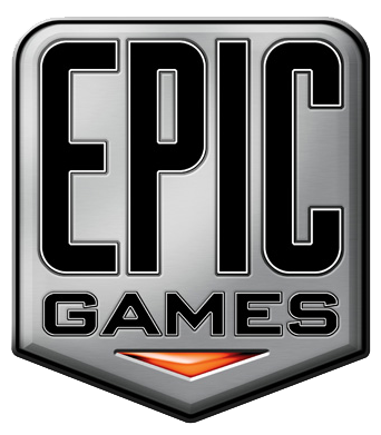 List Of 24 Famous Video Game Company Logos Brandongaille Com Video Game Companies Epic Games Game Uk