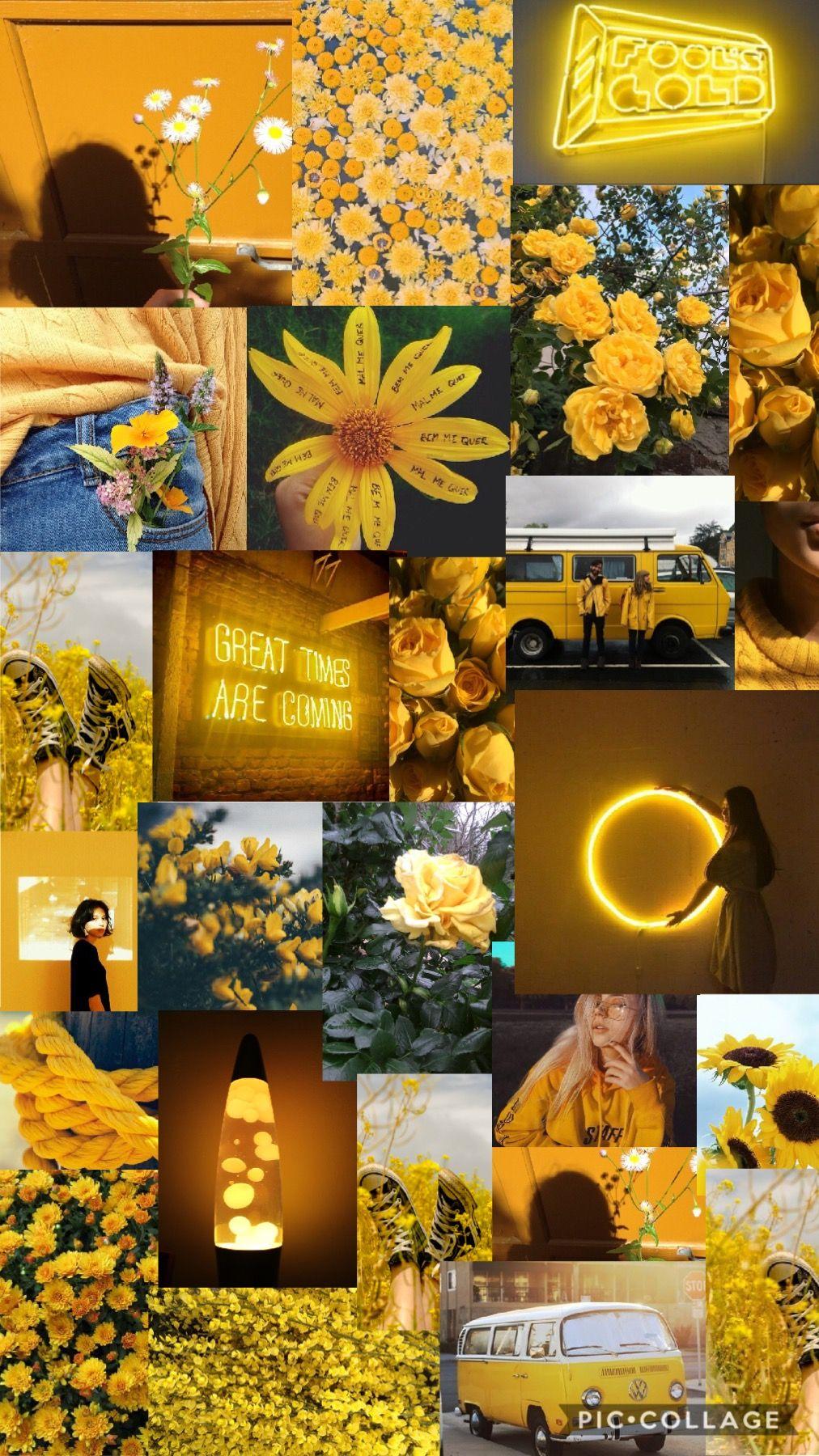 Best 32 mustard wallpaper on hipwallpaper faith mustard. Yellow 💛 | Iphone wallpaper girly, Blue wallpaper iphone