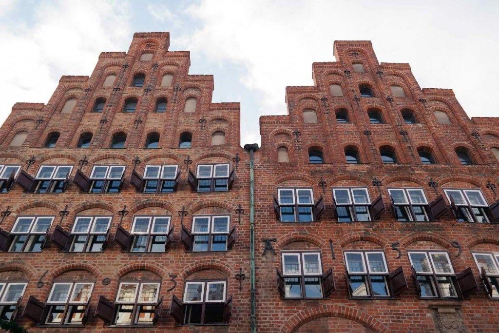Lübecker Zwillinge