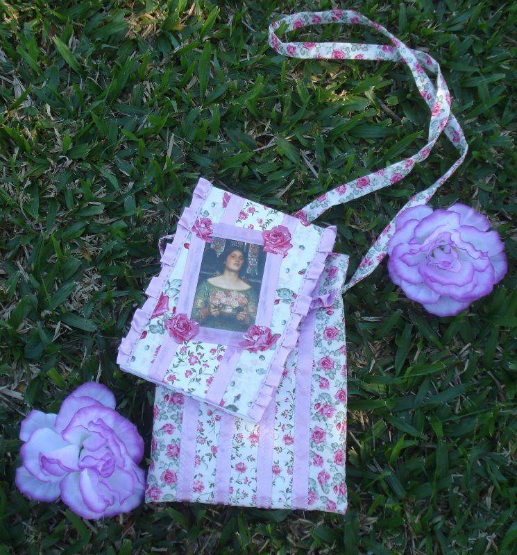 Aurora da minha vida: Rosas para Mariana!