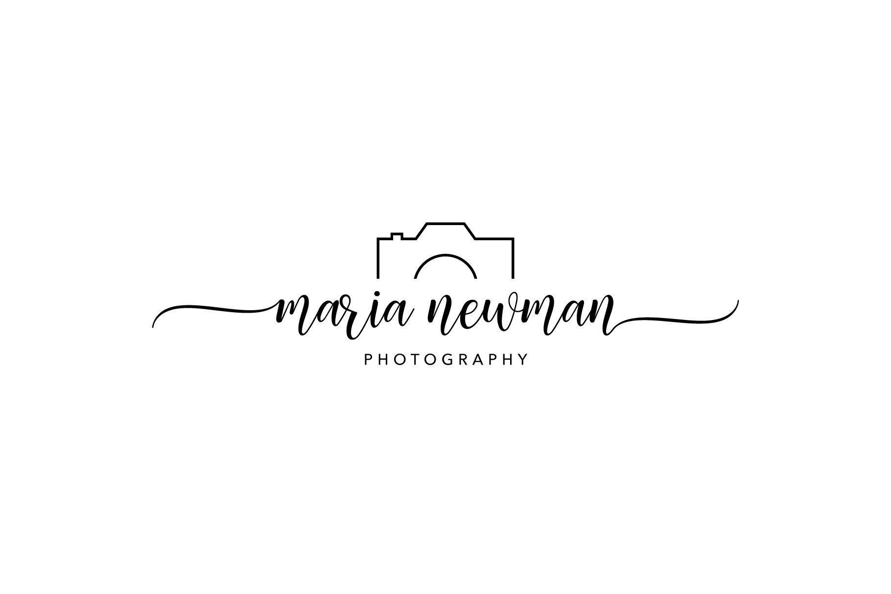 Photography Logo Design In 2020 Wedding Photography Logo Camera Logos Design Camera Logo