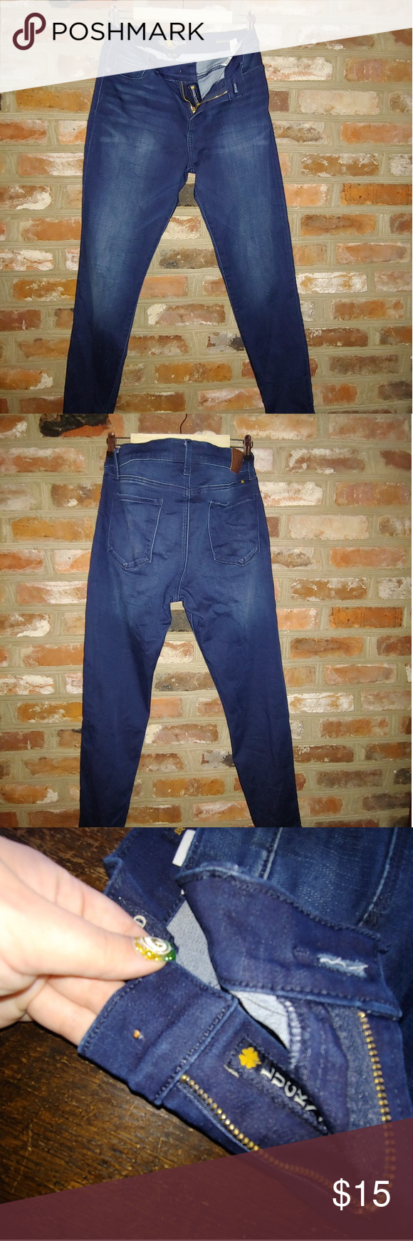 Woman Jeans amazing woman jeans size 12