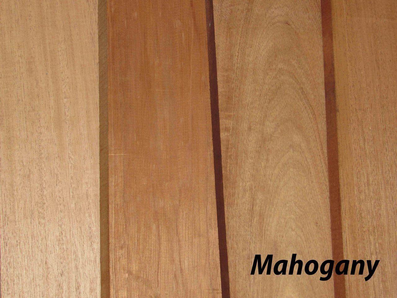Mahogany Hardwood S2s1e Hardwood Wood Store Wood Shutters