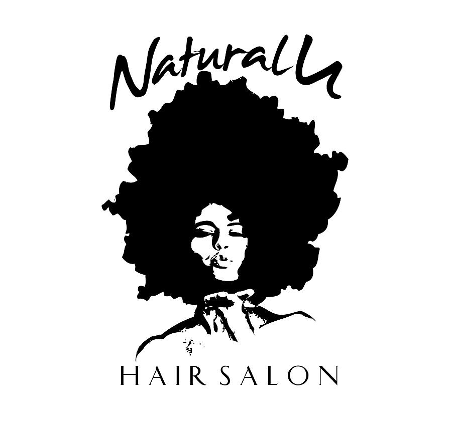 Natural Hair Salon Natural Hair Salons Natural Hair Styles Hair Logo