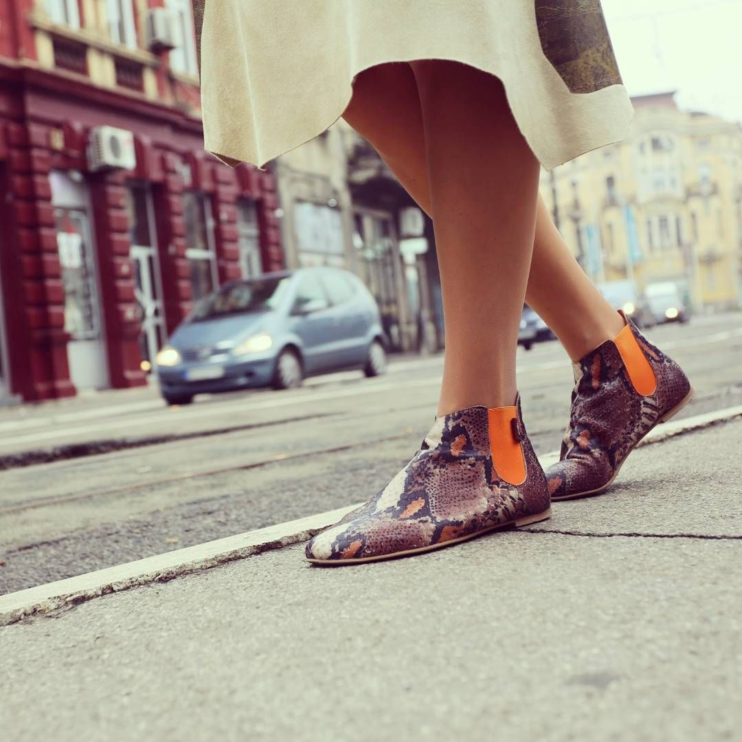 "50 Likes, 2 Comments - Dragana Pilipovic (@tabanica) on Instagram: "". Ankle  ShoesChelsea Shoes"