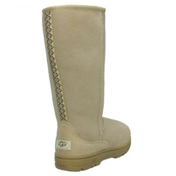 UGG Ultra Tall 5245 Boots Sand | Outdoor shoes | Pinterest | Ugg boots cheap and Snow boot