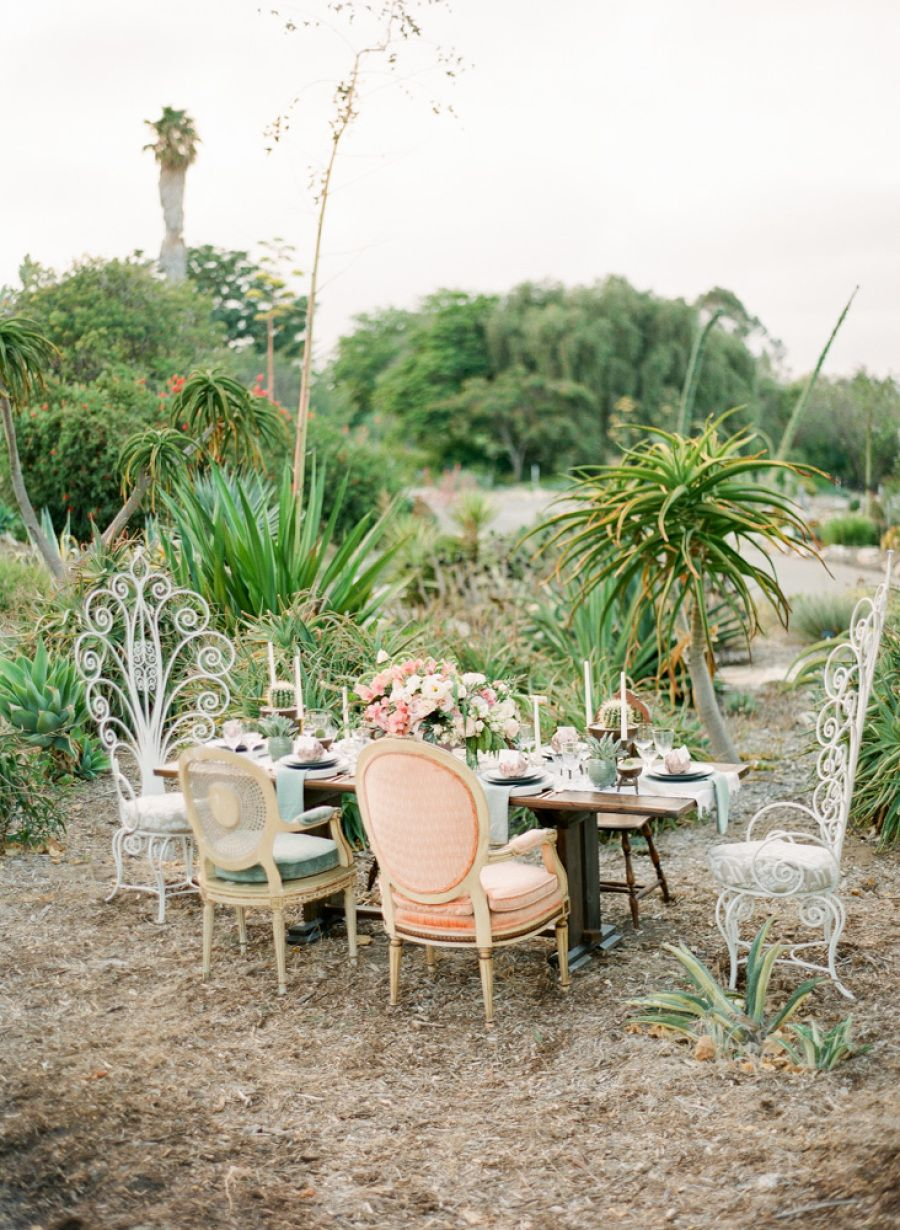 That Time The Desert Became Chic + Stylish South coast