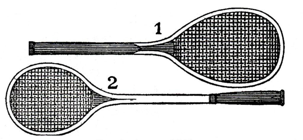 5 Tennis Racket Clip Art! Tennis, Sports clips, Clip art