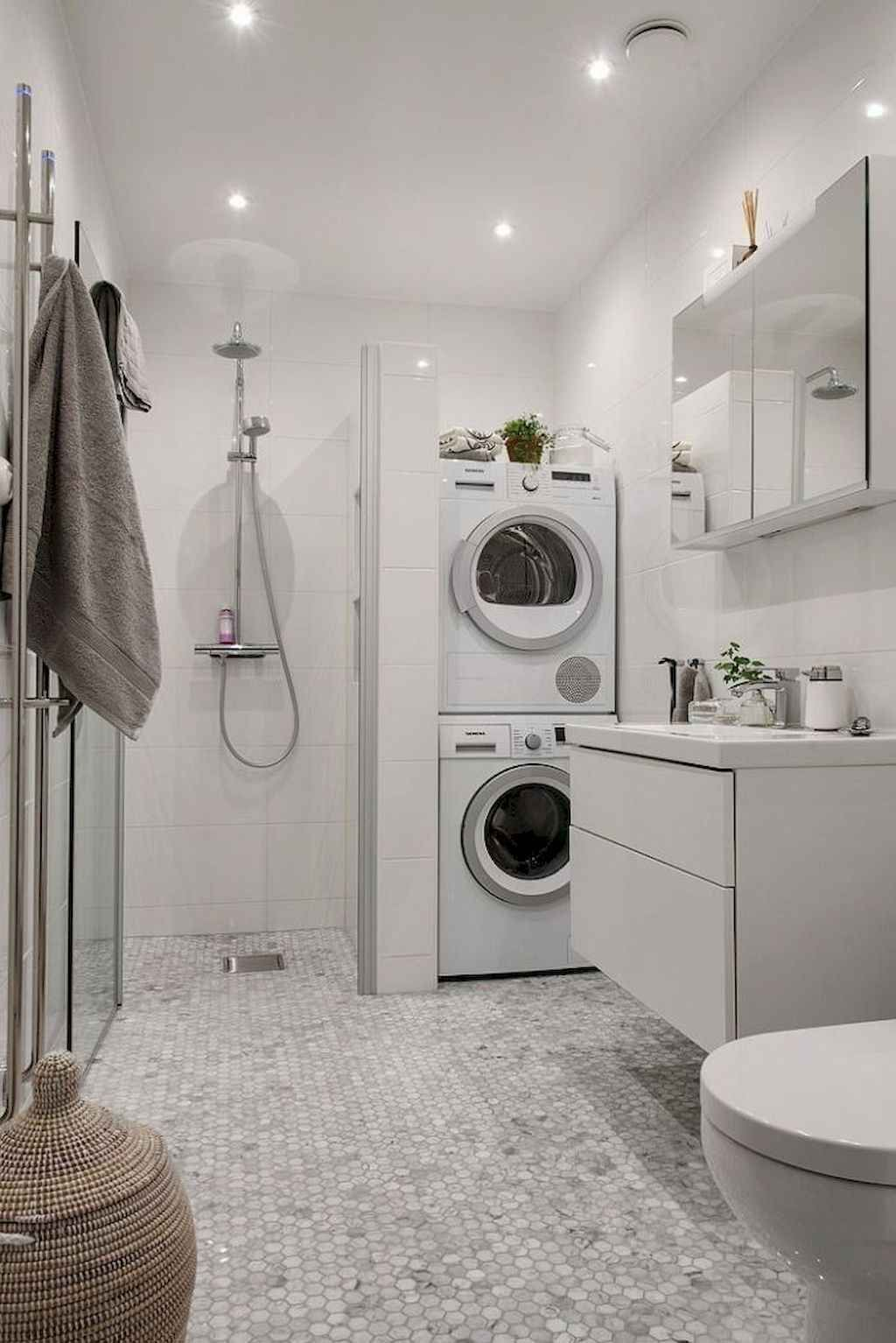 59 functional small laundry room design ideas  modern
