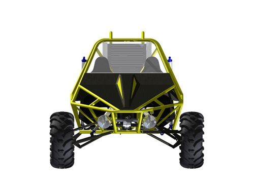 ST3 Two Seater Buggy Plans | Badland Buggy | trucks and cars