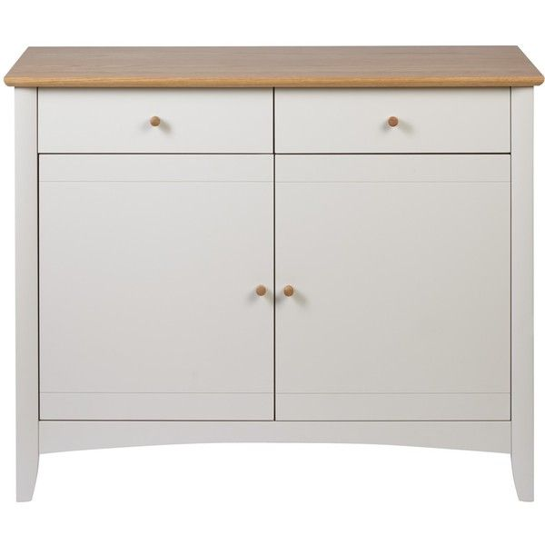 John Lewis Alba Narrow Sideboard 370 Liked On Polyvore Featuring Home Furniture Storage Shelves Sideb Narrow Sideboard John Lewis Furniture Sideboard