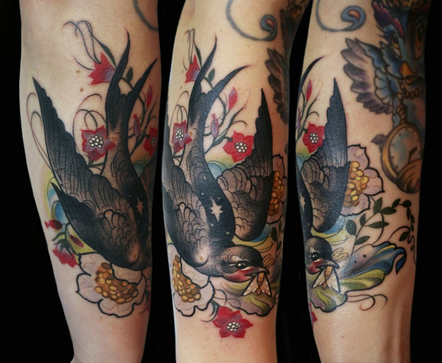 10+ Awesome Tattoo and piercing near me walk ins image HD