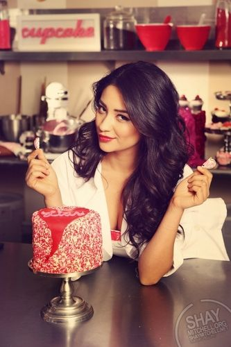Photo of Shay<3 for fans of Shay Mitchell.