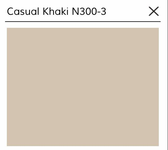 Behr Dining Room Colors: Room Color Design