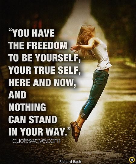 Inspirational Quotes On Freedom: Your Freedom Quotes. QuotesGram