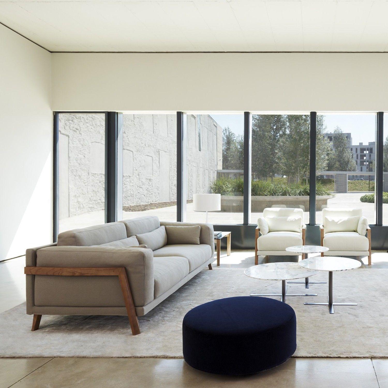 Time Sofa Living Room Modern Sofa Scandinavian Sofas