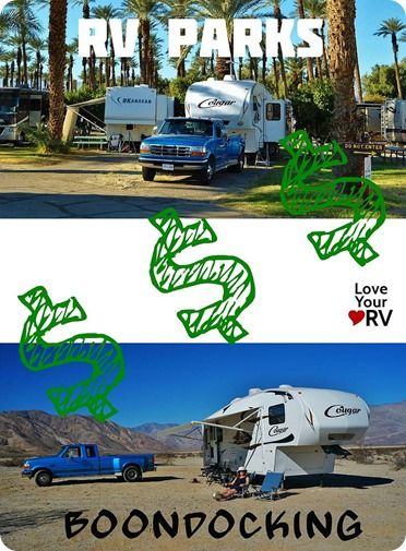 rv hookup how to